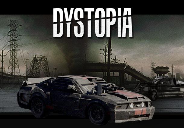 Dystopia: The Winners!