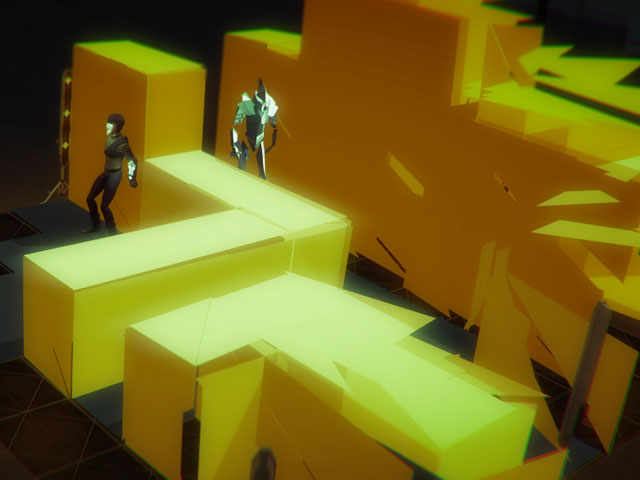 E3 2015: Hands on with Mike Bithell's Volume [Video]