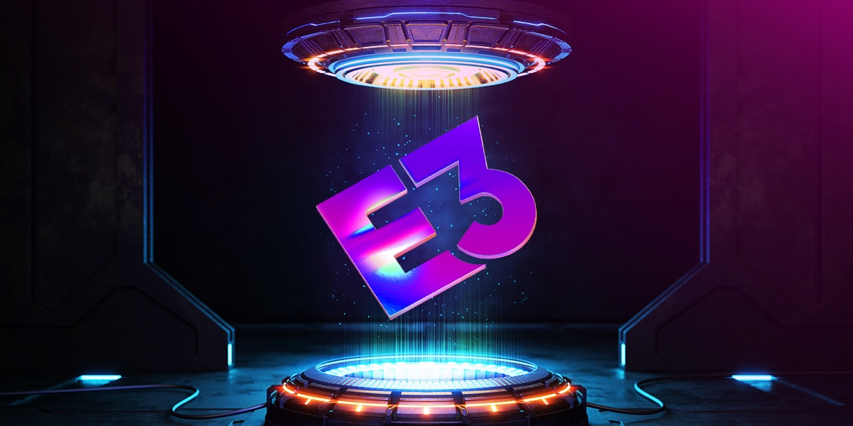 Here's the full E3 2021 conference schedule