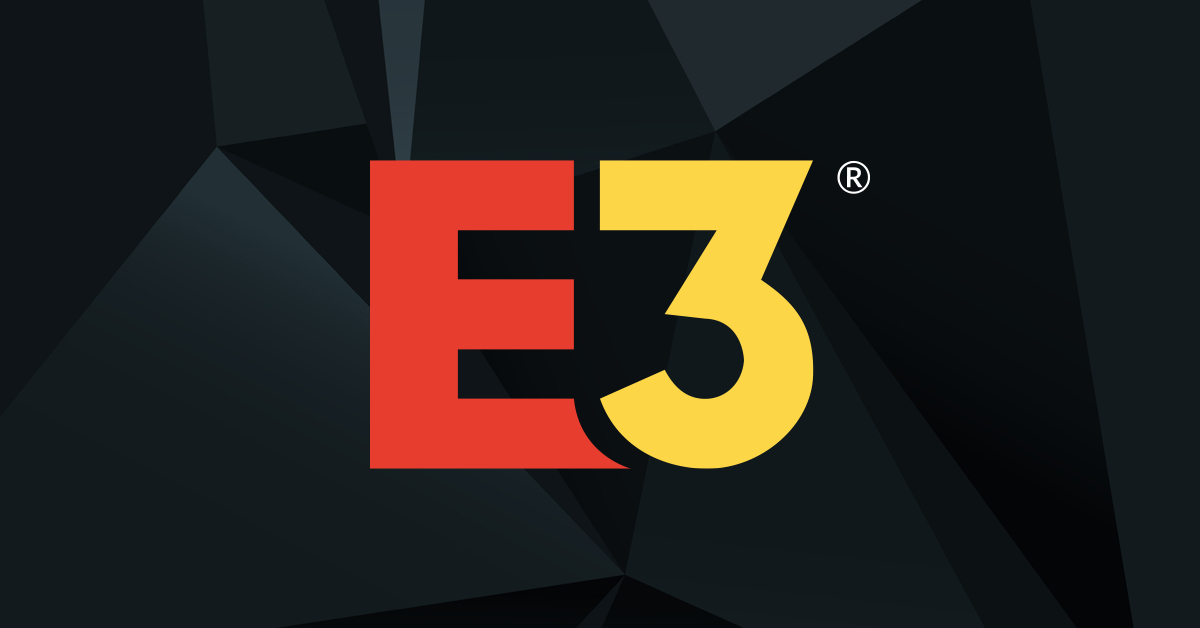 E3 posts its complete 2021 schedule, negating 2 weeks of daily posts from yours truly