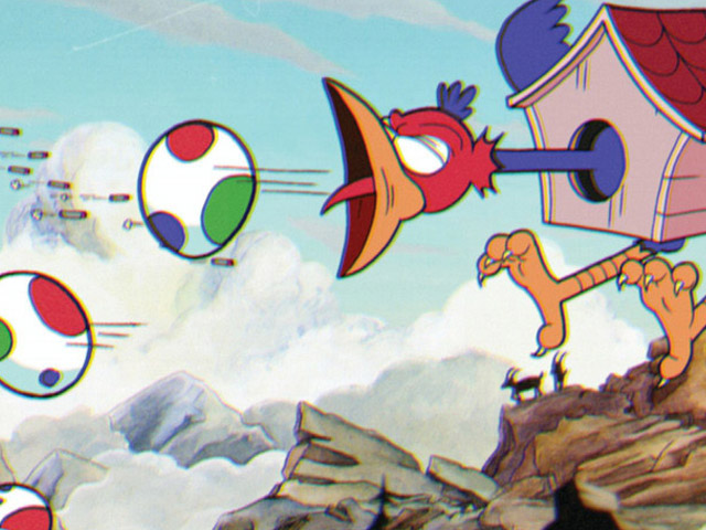 E3 2015: Hands-on with Cuphead