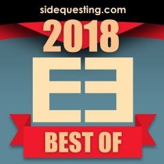 SideQuesting's Best of E3 2018 revealed