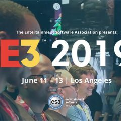 Here's the schedule for the E3 2019 press conferences