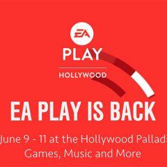 EA and Bethesda reveal E3 2018 events