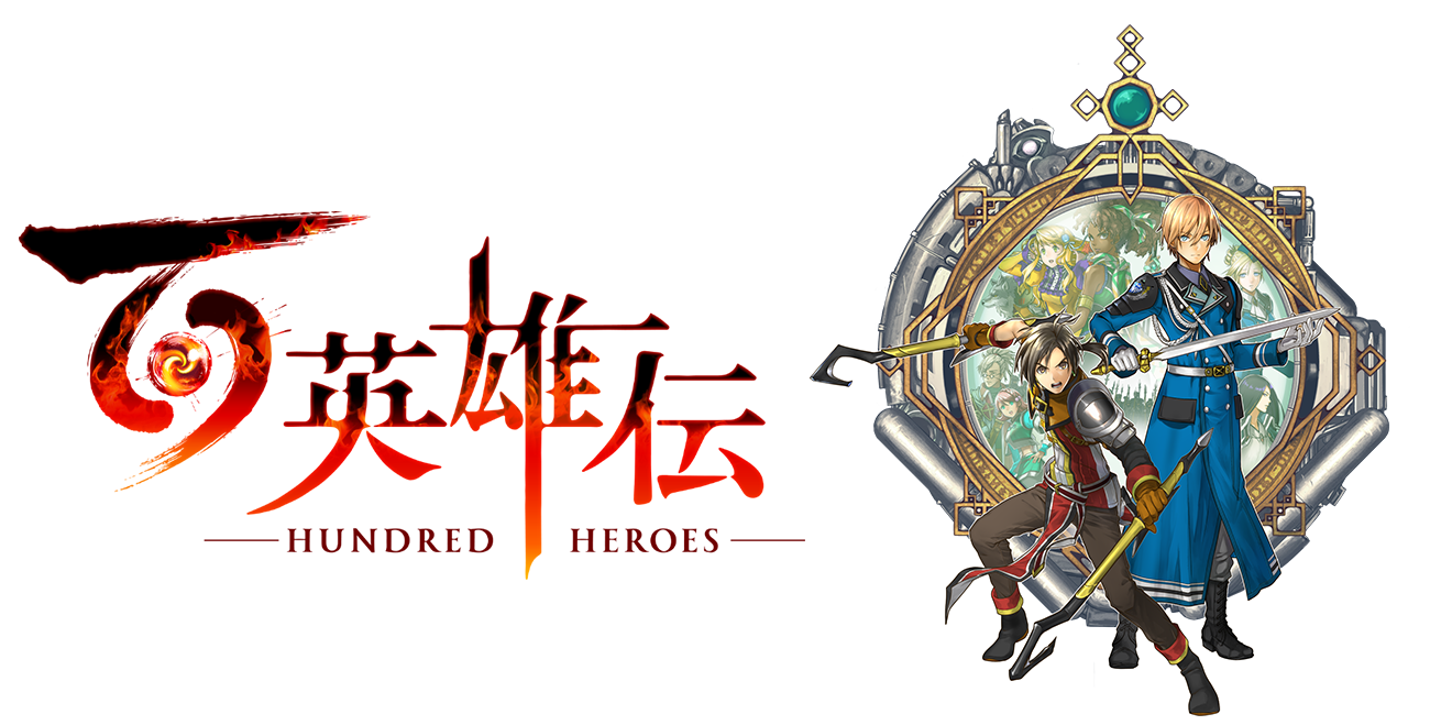 Original Suikoden devs launch Kickstarter for spiritual successor
