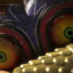 Animation studio Ember Lab creates stunning Majora's Mask short film