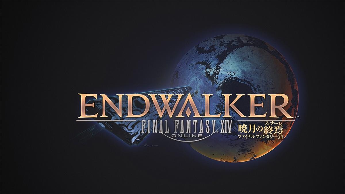 Final Fantasy XIV's next expansion is Endwalker