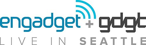 Engadget GDGT Live Seattle