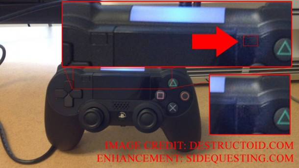 enhanced playstation 4 image