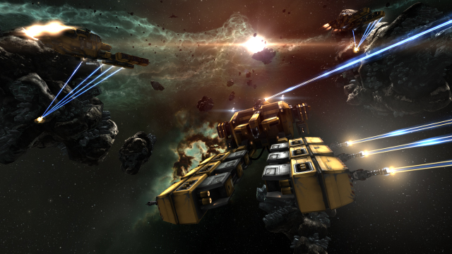 CCP Developing EVE Online TV Series With HBO's Baltasar Kormákur ...: www.sidequesting.com/2013/04/ccp-developing-eve-online-tv-series...