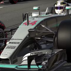 F1 2016 is racing in with new features
