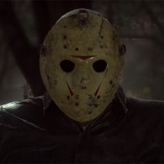 Friday the 13th: The Game arriving May 26th