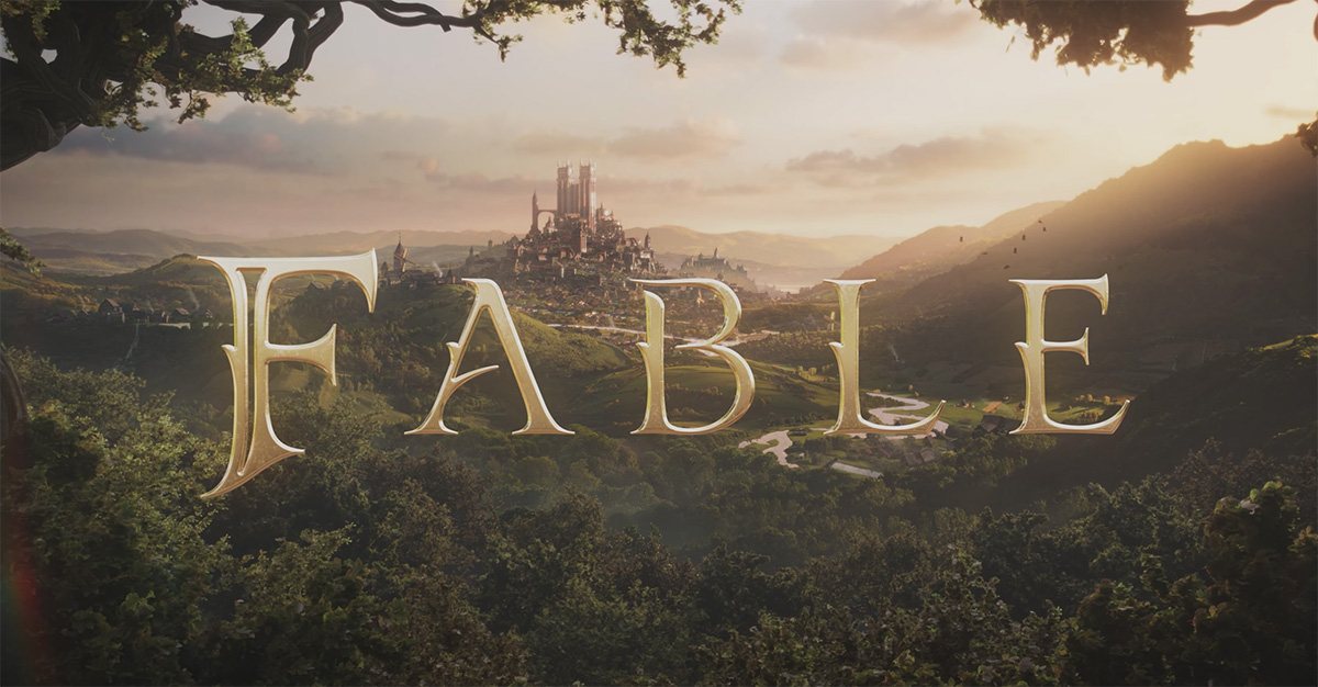 New Fable game announced