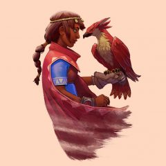 [PAX East 2019] Hands-on with Falcon Age and its adorable murder birds