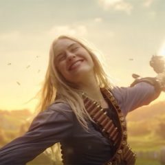 Bethesda releases live-action Fallout 76 trailer