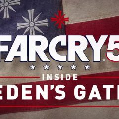 Far Cry 5 short film releases on Amazon