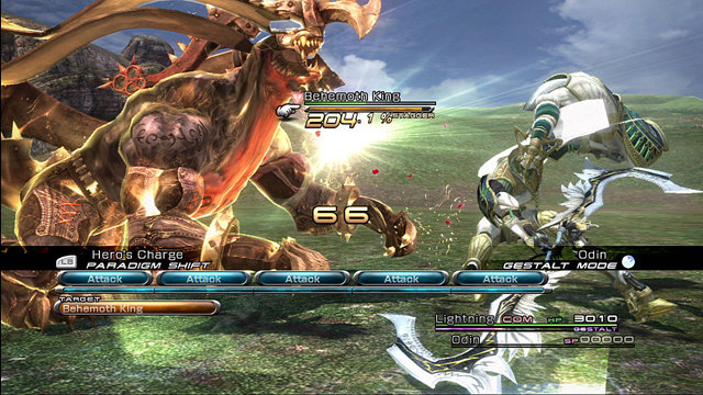 Review: Final Fantasy XIII (PS3, 360) | SideQuesting