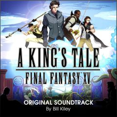 Final Fantasy XV: A King's Tale soundtrack available for free download