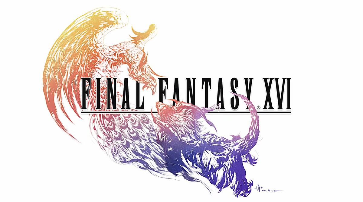 Final Fantasy XVI revealed