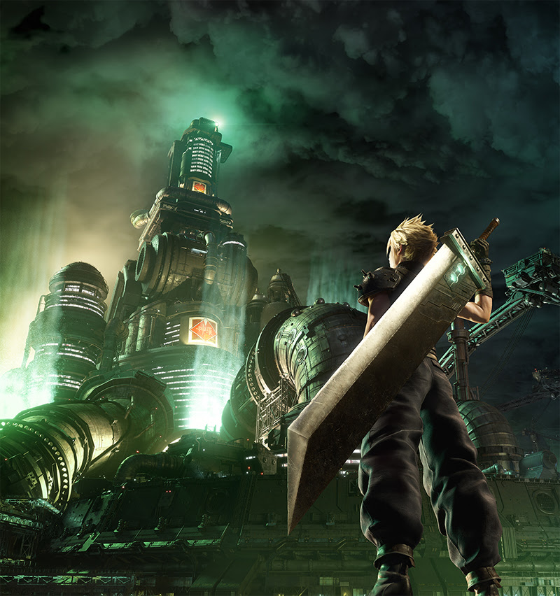 Final Fantasy VII Remake & Avengers games delayed