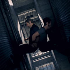 E3: A Way Out debuts at EA Play