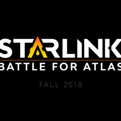 E3: Starlink: Battle for Atlas has toys and a game!