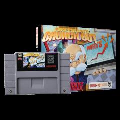 Devolver Digital & Mega Cat Studios releasing charity Super NES game for Take This