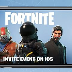 Fortnite: Battle Royale is coming to mobile platforms