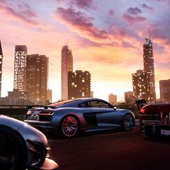 [E3 2016] Winning the amazing race with Forza Horizon 3