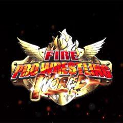 Latest Fire Pro Wrestling World trailer gives us the NJPW we deserve