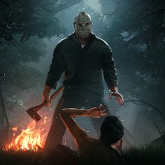 Friday the 13th preview: TGIF – Thank God It's Frightening