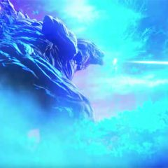 Godzilla: Monster Planet debuts stunning new trailer