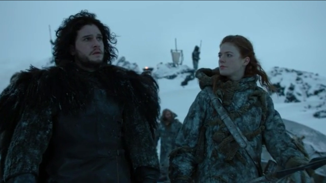 Game of Thrones Season 3 Premiere review: All the right faces