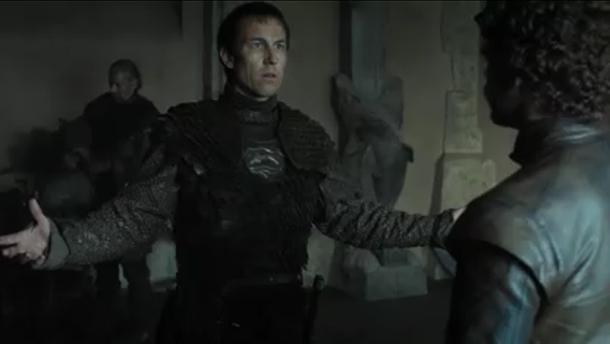 Game of Thrones Season 3 Episode 3 Robb Stark Edmure