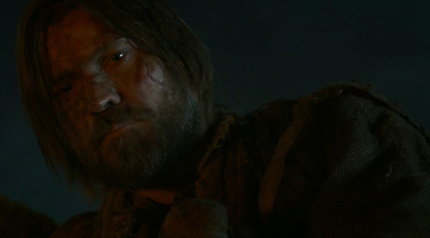 Game of Thrones Season 3 Episode 4 Jamie Lannister