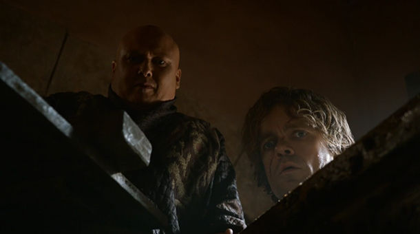 Game of Thrones Season 3 Episode 4 Tyrion