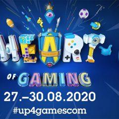 Gamescom reconfirms its new schedule