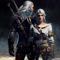 The Witcher TV series coming to Netflix