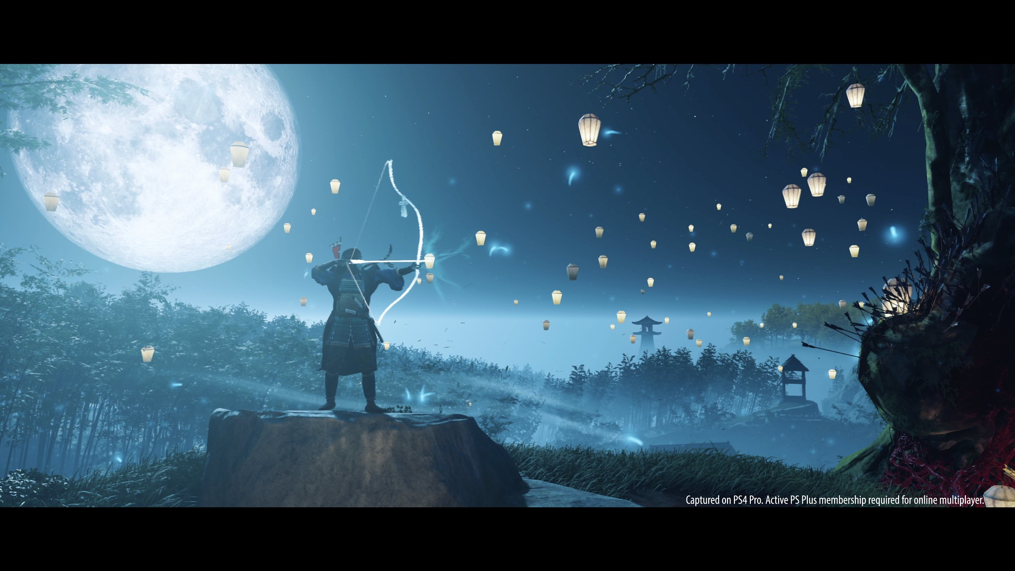 Ghost of Tsushima movie on the way