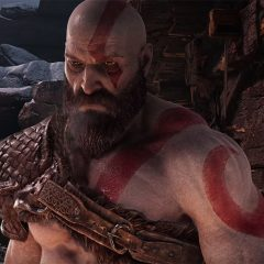 Sony announces April release date for God of War