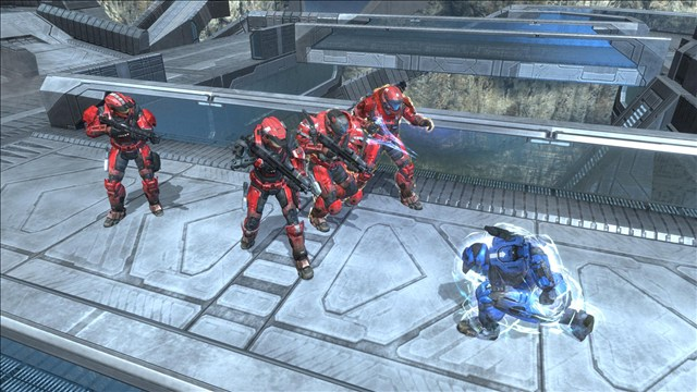 halo reach matchmaking issues Posted in halo reach (360): it says challenges are currently unavailable and everyone is a recruit in matchmaking right now strangely the matchmaking seems to still be working i couldnt find anyone mentioning this issue anywhere so i am not sure if it is just me or not this started last night and i figured id.