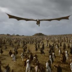 The full Game of Thrones Season 7 trailer is here