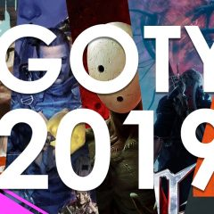 GOTY: Quest's Favorite games of 2019