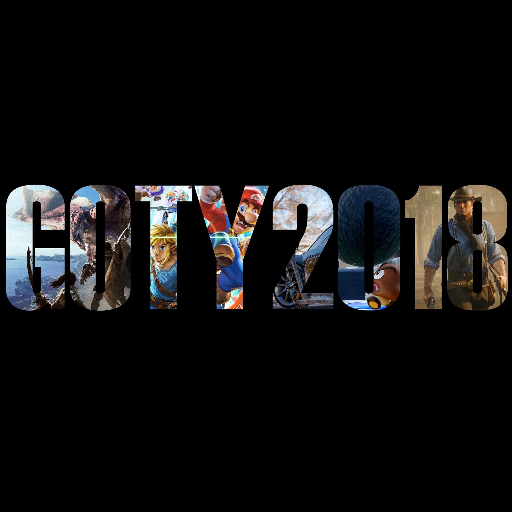 GOTY: Sam's Favorite Games of 2018