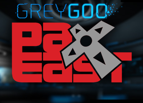 PAX East Grey Goo Party