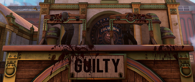 BioShockInfiniteGuilty