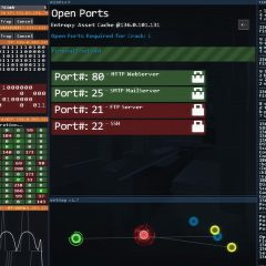 Review: Hacknet