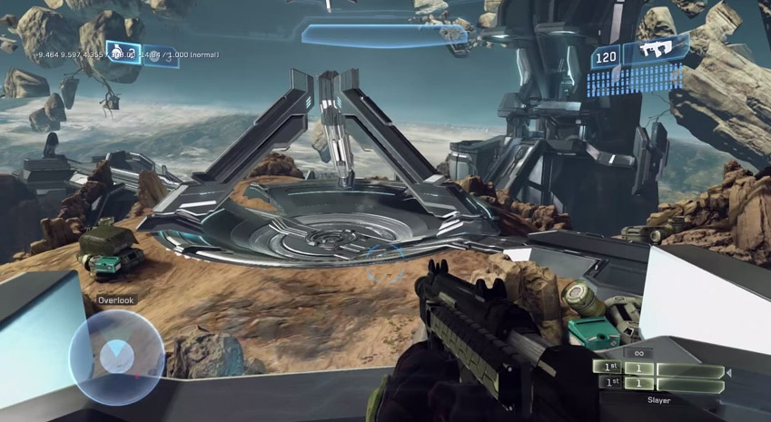 watch �remaking the legend� the halo 2 anniversary
