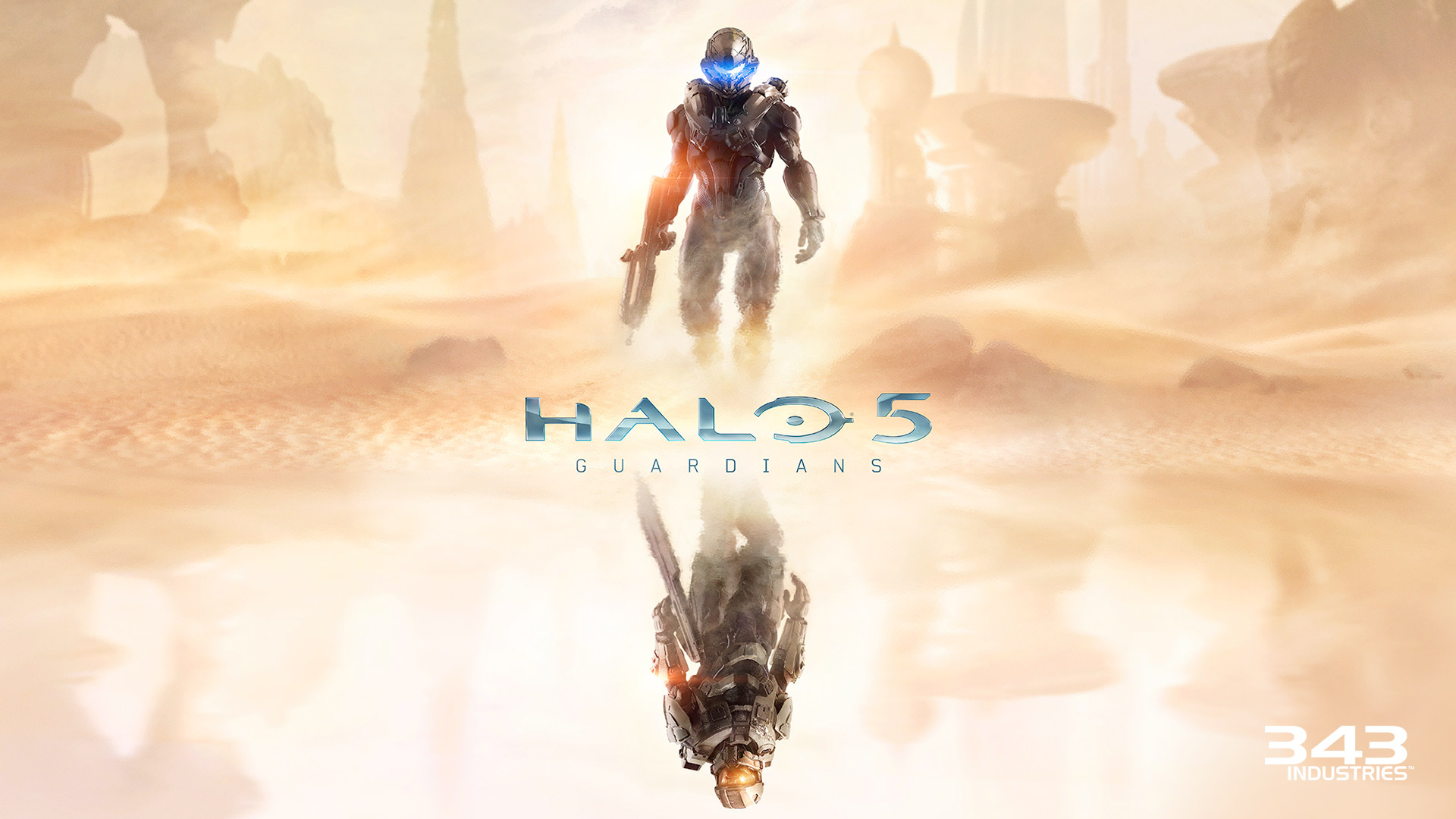 E3 2015: Halo 5 Guardians gets new footage and mode