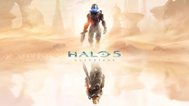 Halo 5 Teaser